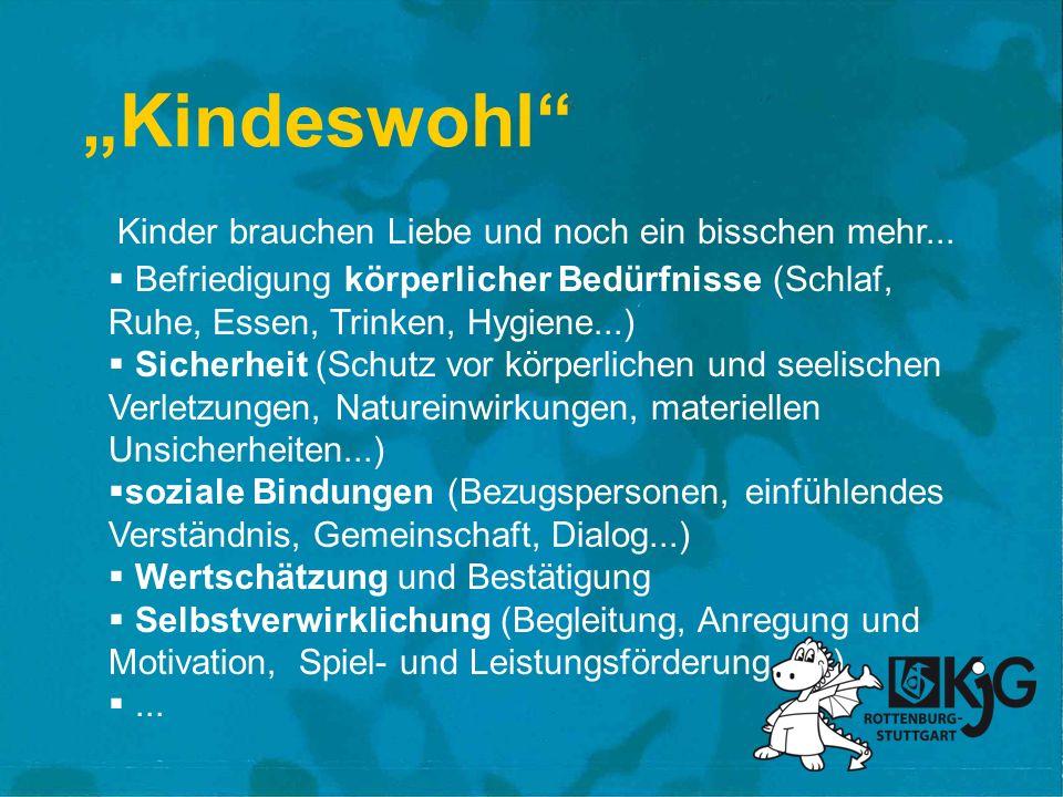 """""""Kindeswohl Kinder brauchen Liebe und noch ein bisschen mehr..."""