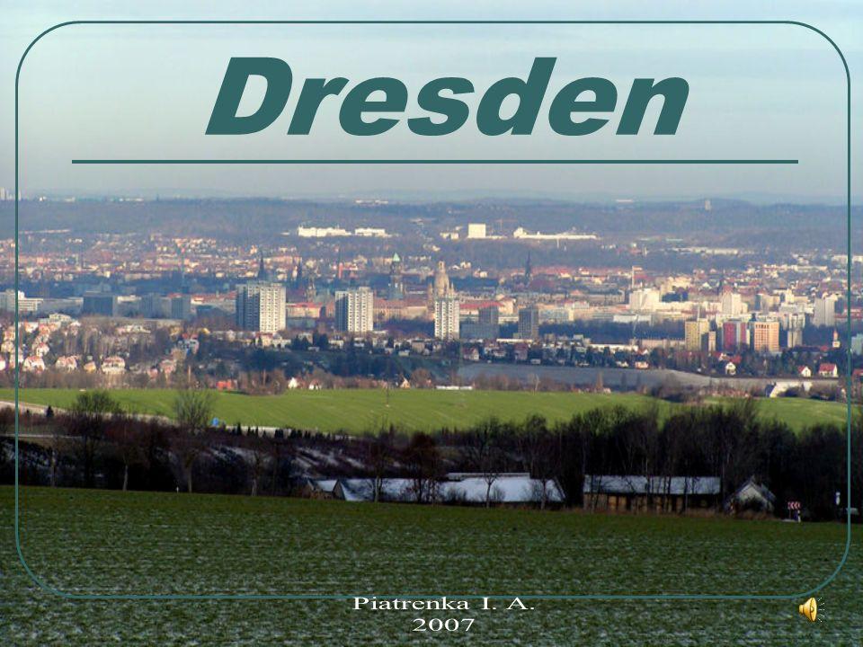Dresden Piatrenka I. A. 2007