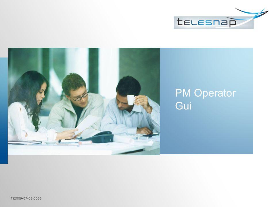 PM Operator Gui TS2009-07-08-0035