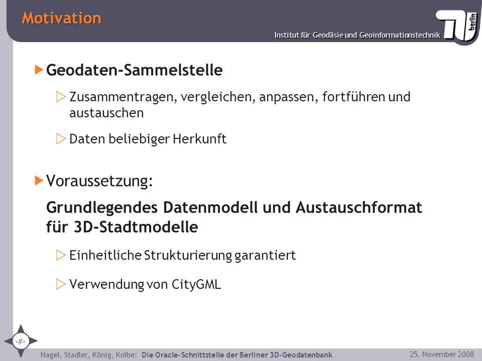 Geodaten-Sammelstelle