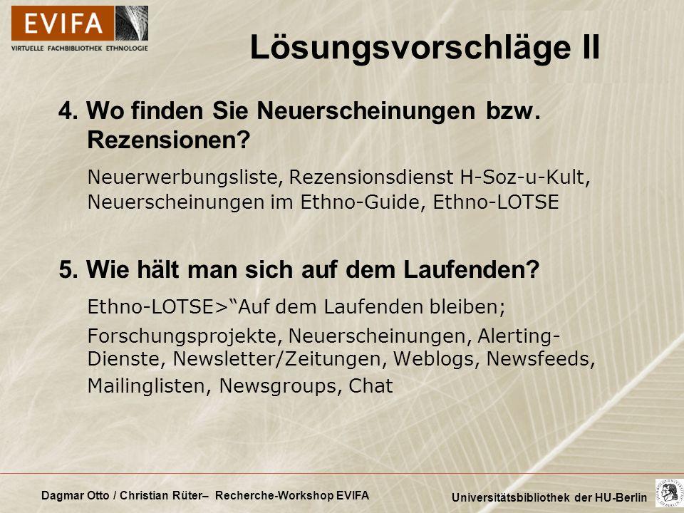 EVIFA Workshop Münster