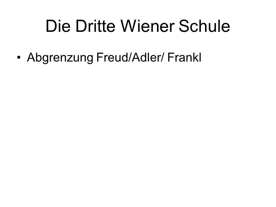 Die Dritte Wiener Schule