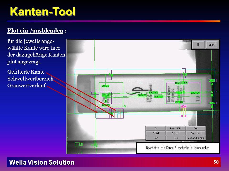 Kanten-Tool Plot ein-/ausblenden :
