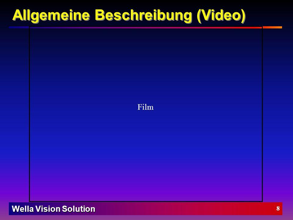 Allgemeine Beschreibung (Video)