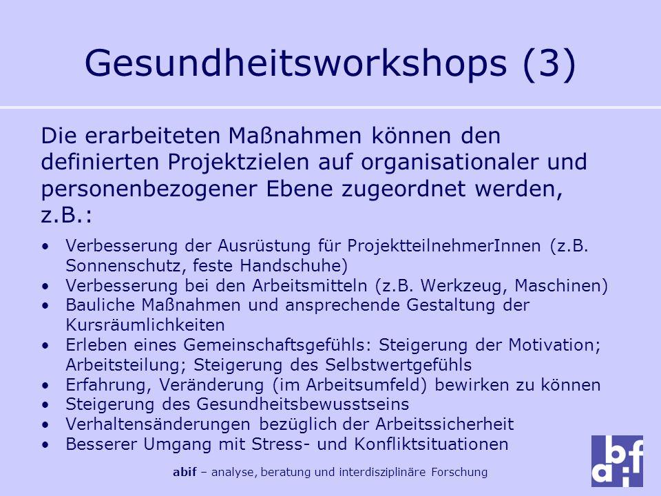 Gesundheitsworkshops (3)