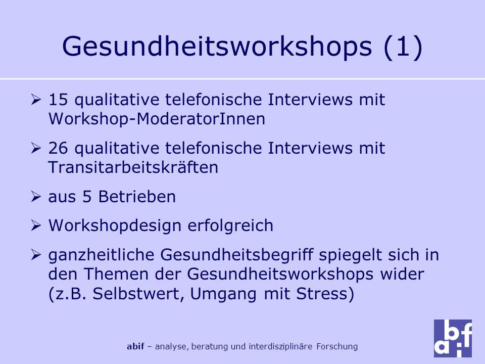 Gesundheitsworkshops (1)