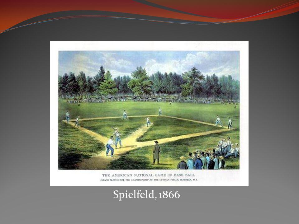 Spielfeld, 1866