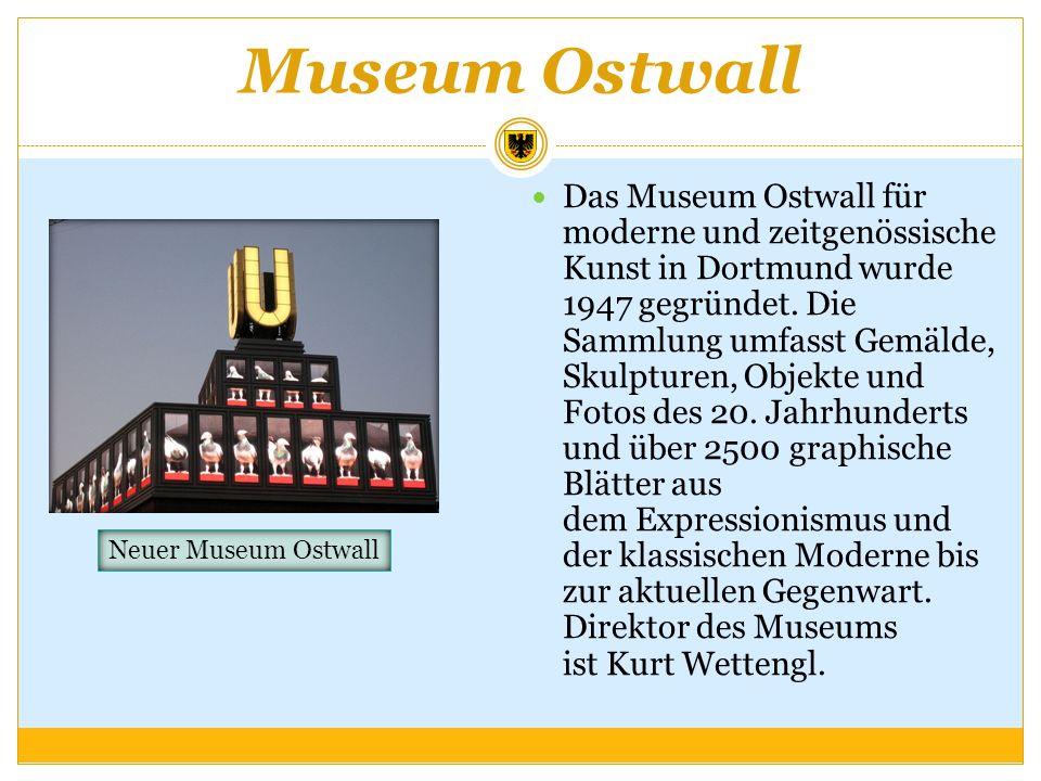Museum Ostwall