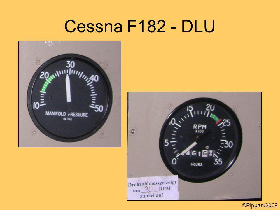 Cessna F182 - DLU ©Pippan/2008