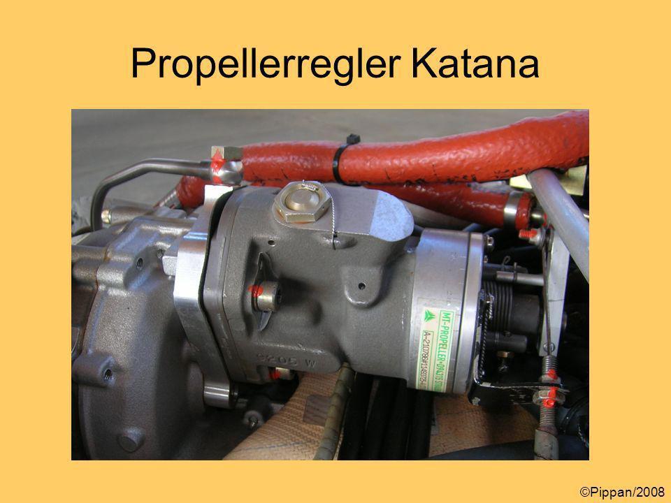 Propellerregler Katana