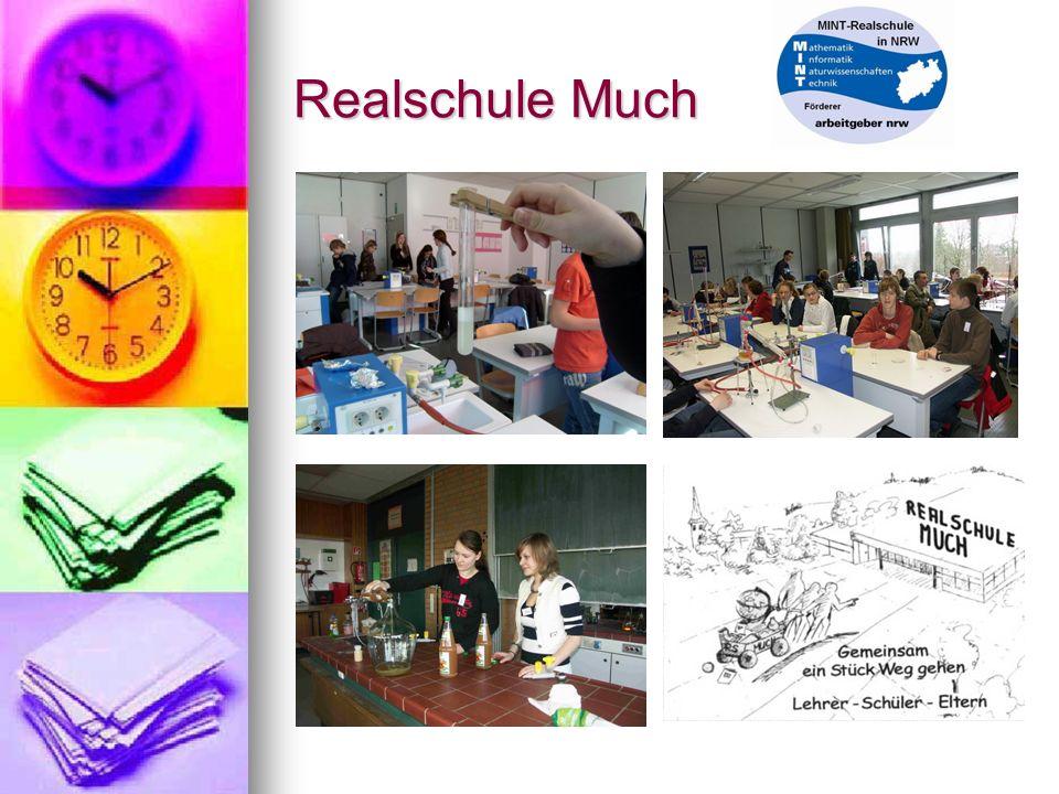 Realschule Much