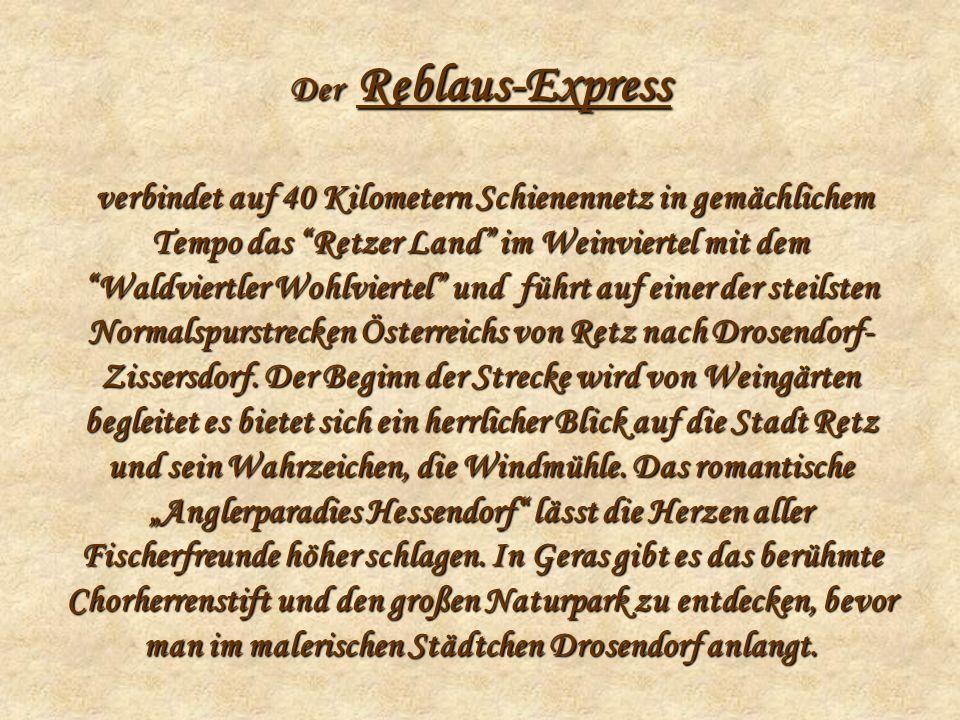 Der Reblaus-Express