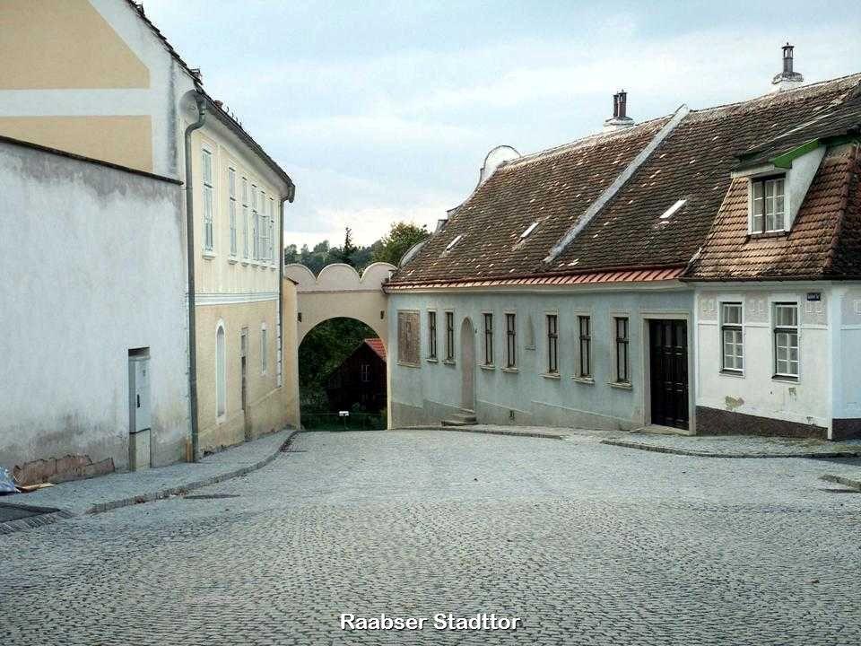 Raabser Stadttor