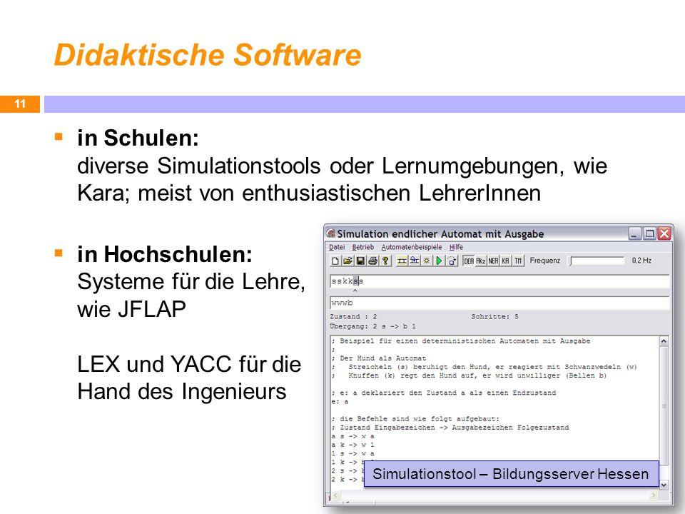 Simulationstool – Bildungsserver Hessen