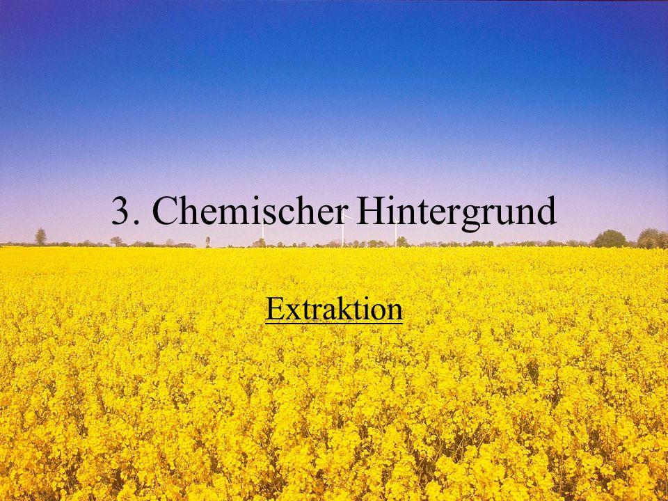 3. Chemischer Hintergrund
