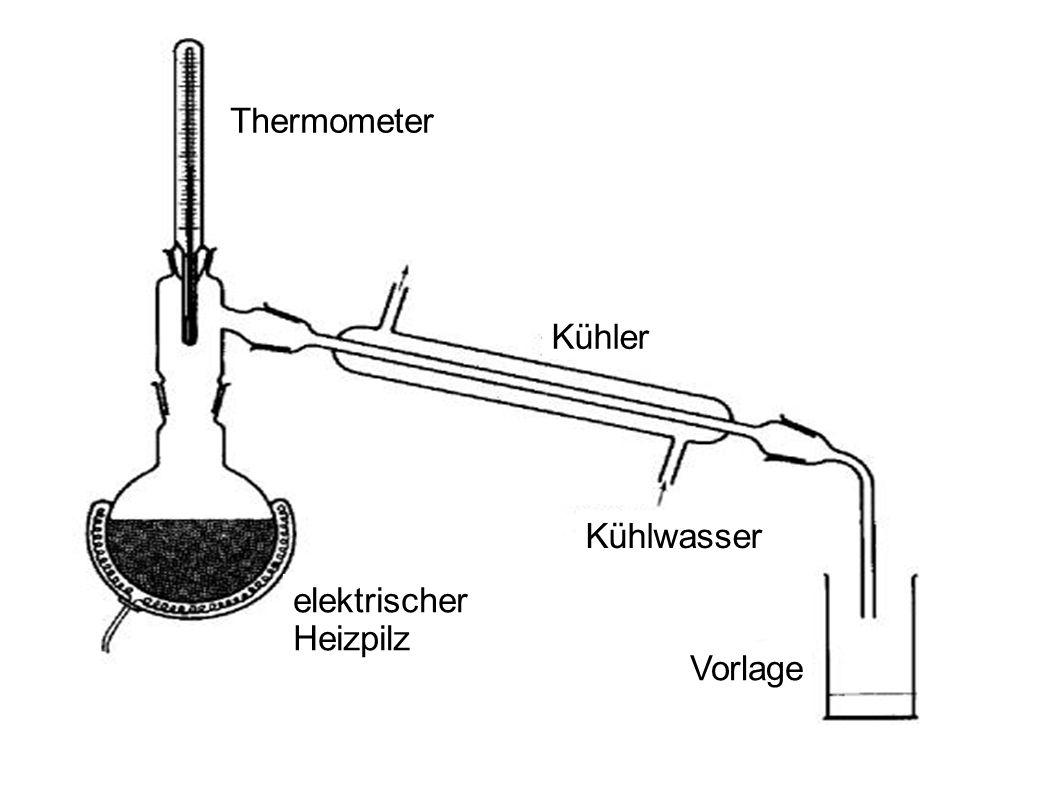 Thermometer Kühler Kühlwasser elektrischer Heizpilz Vorlage