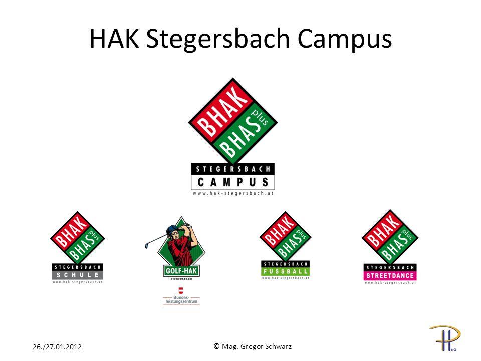 HAK Stegersbach Campus