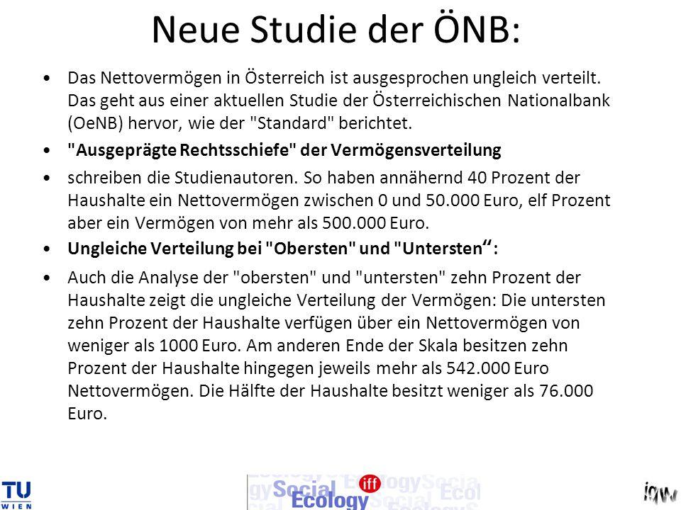 Neue Studie der ÖNB: