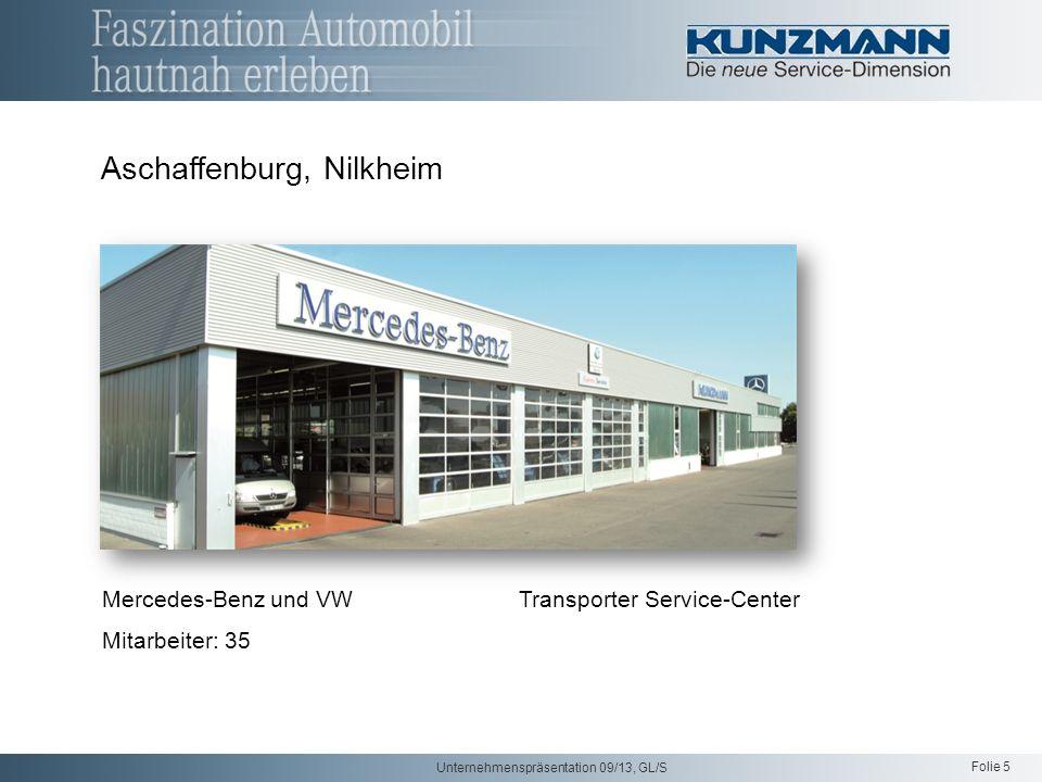 Aschaffenburg, Nilkheim