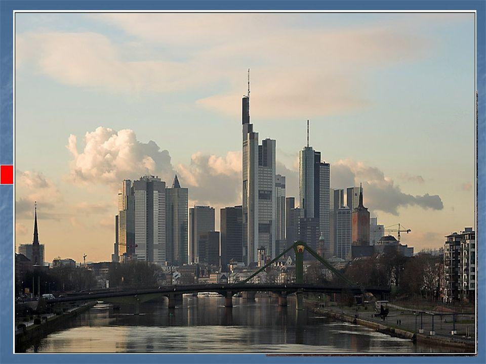 a) Dresden, b)Frankfurt, c) Leipzig