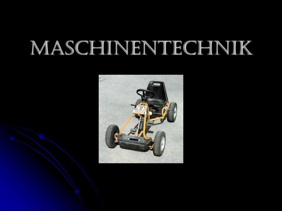 Maschinentechnik