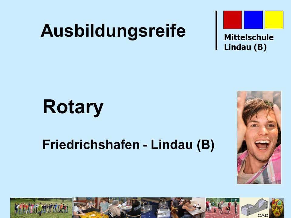 Rotary Friedrichshafen - Lindau (B)
