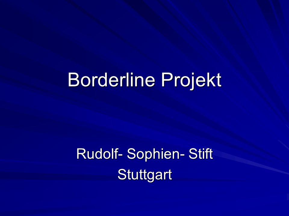 Rudolf- Sophien- Stift Stuttgart
