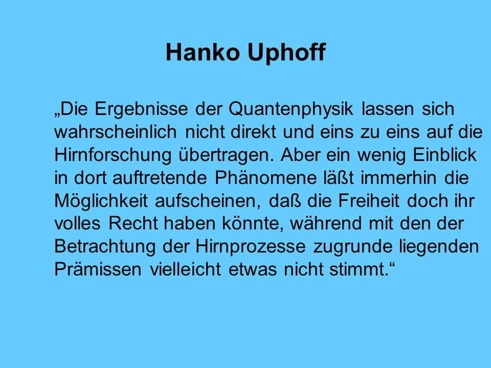 Hanko Uphoff