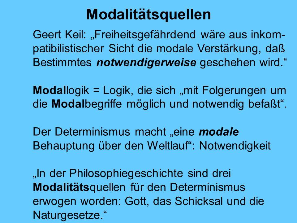 Modalitätsquellen