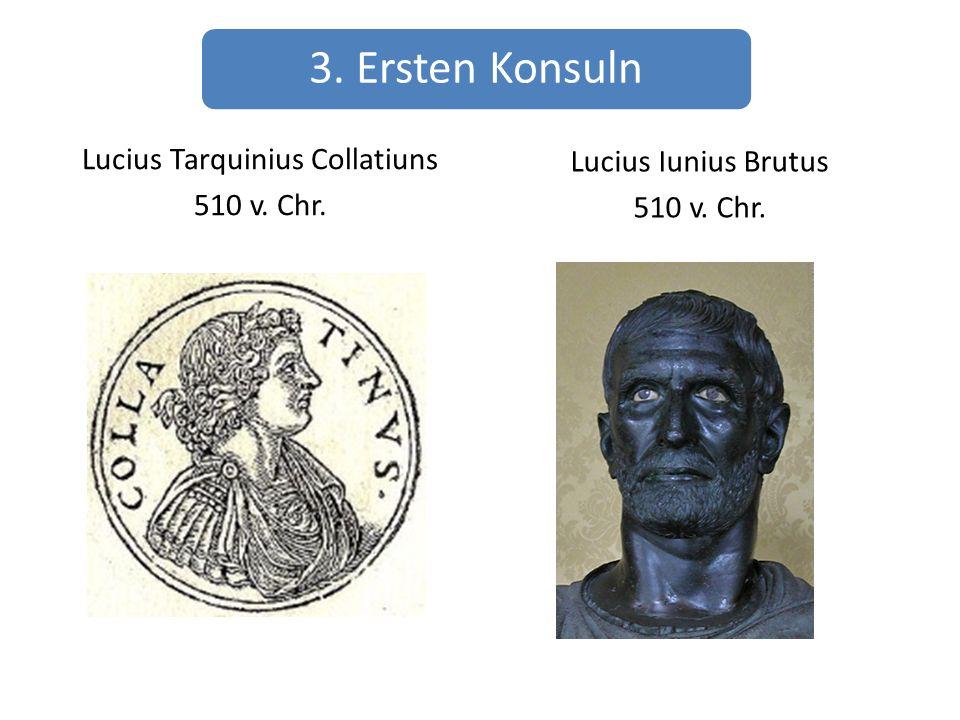 Lucius Tarquinius Collatiuns