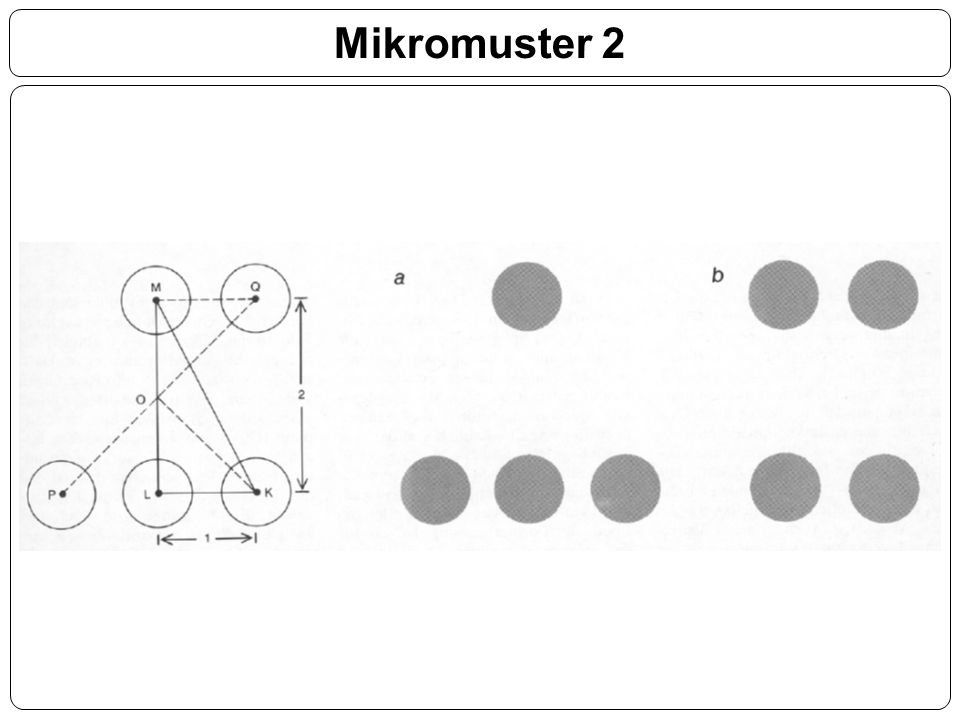 Mikromuster 2