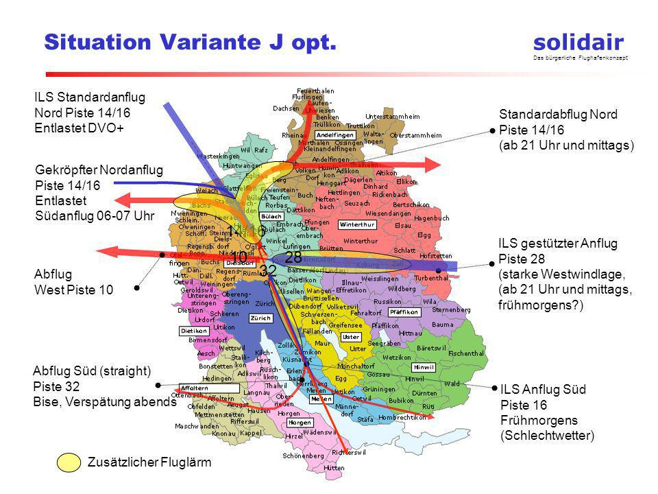 Situation Variante J opt.