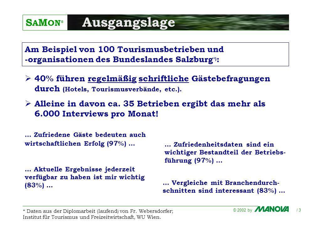 31.03.2017 Ausgangslage. Am Beispiel von 100 Tourismusbetrieben und -organisationen des Bundeslandes Salzburg*):