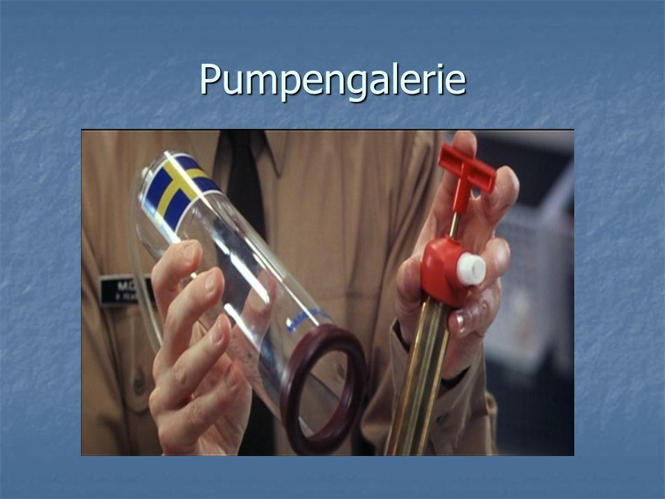 Pumpengalerie