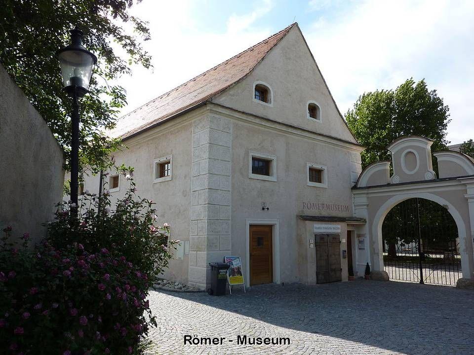 Römer - Museum