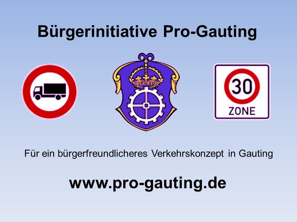 Bürgerinitiative Pro-Gauting