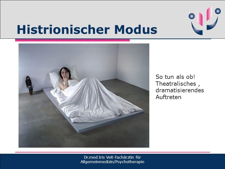 Dr.med Iris Veit-Fachärztin für Allgemeinmedizin/Psychotherapie
