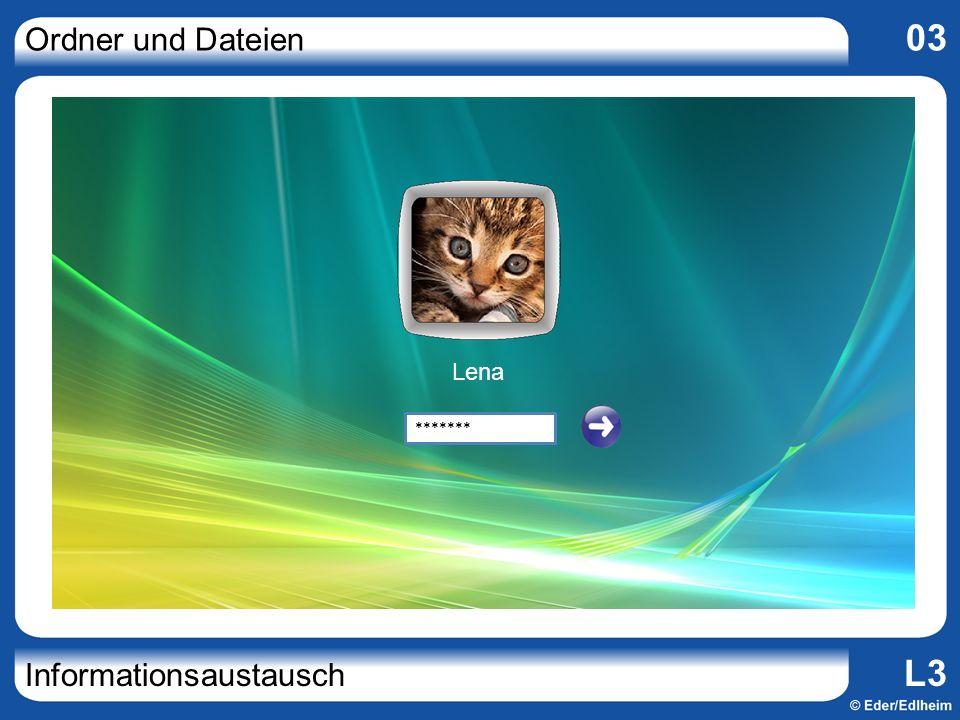 Lena ******* Kennwort