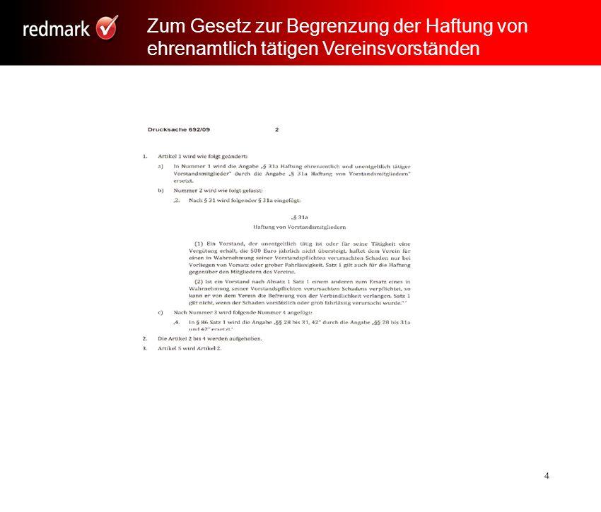 Famous Beispielhaftungsfreistellung Pictures - FORTSETZUNG ...