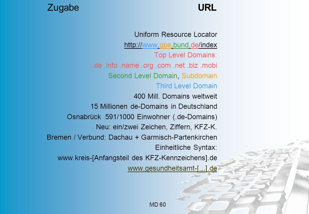 Zugabe URL München 432 /Bonn 393