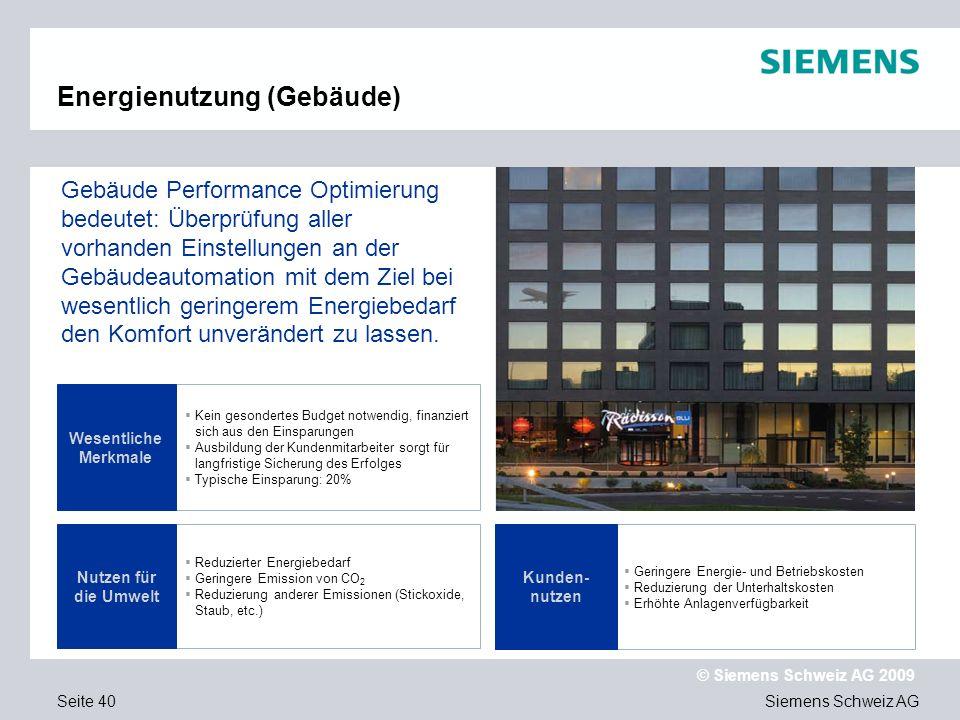 Energienutzung (Gebäude)
