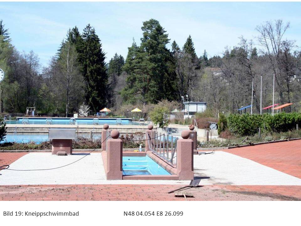 Bild 19: Kneippschwimmbad N48 04.054 E8 26.099
