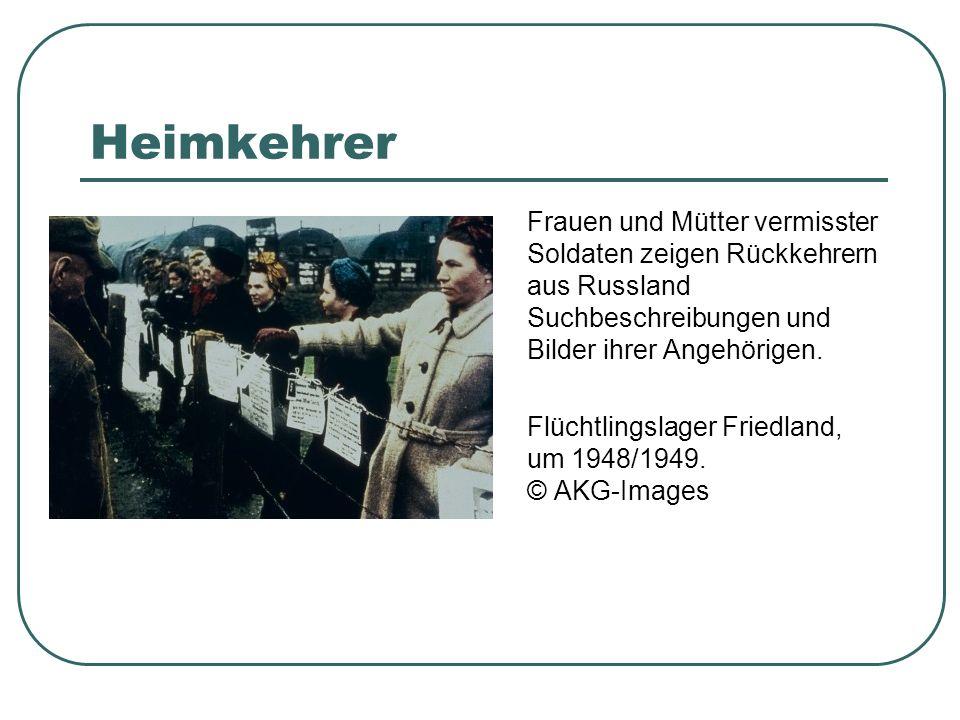 Heimkehrer