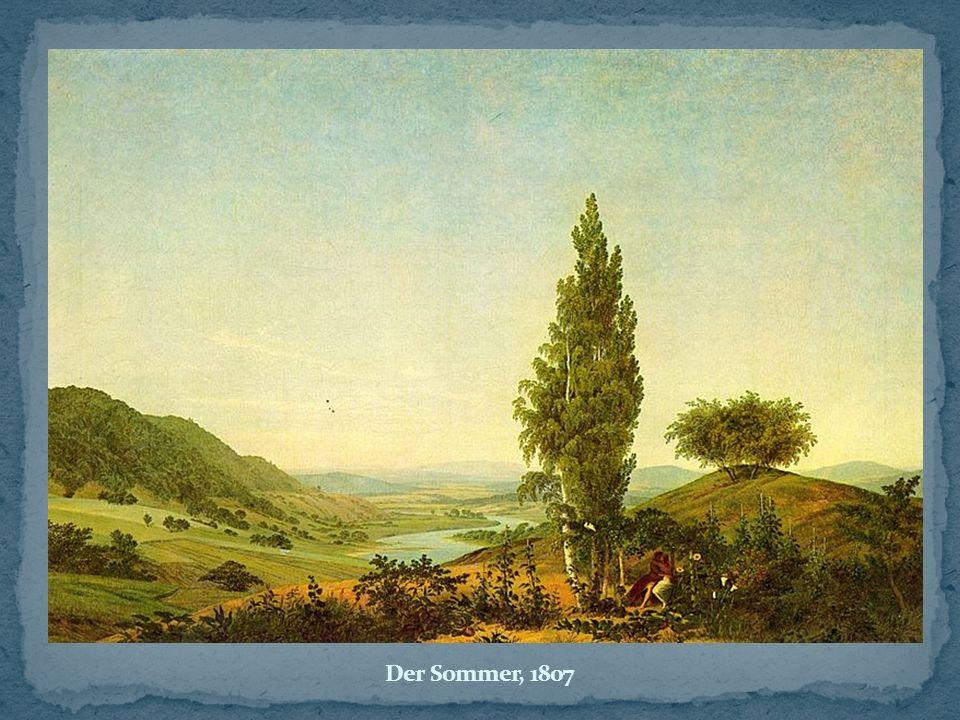 Der Sommer, 1807