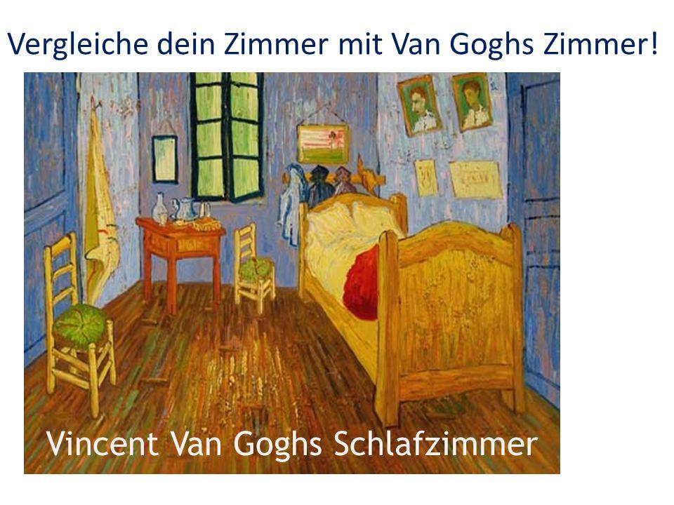 Schlafzimmer in arles  Van Gogh Schlafzimmer – bigschool.info