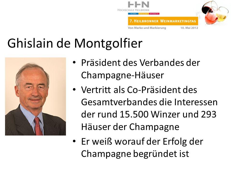 Ghislain de Montgolfier