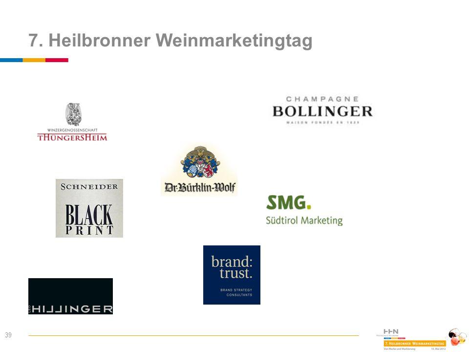 7. Heilbronner Weinmarketingtag