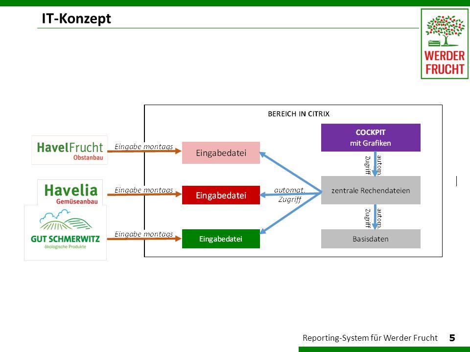 IT-Konzept Reporting-System für Werder Frucht 5 6