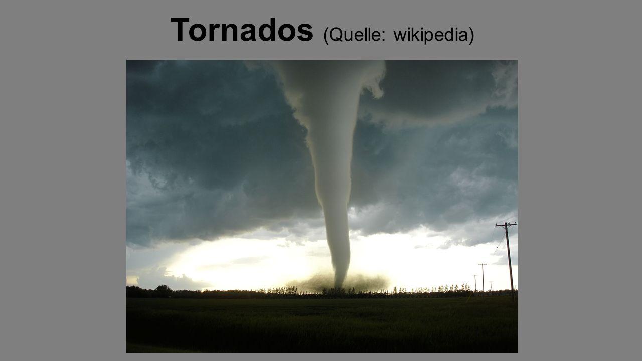 Tornados (Quelle: wikipedia)