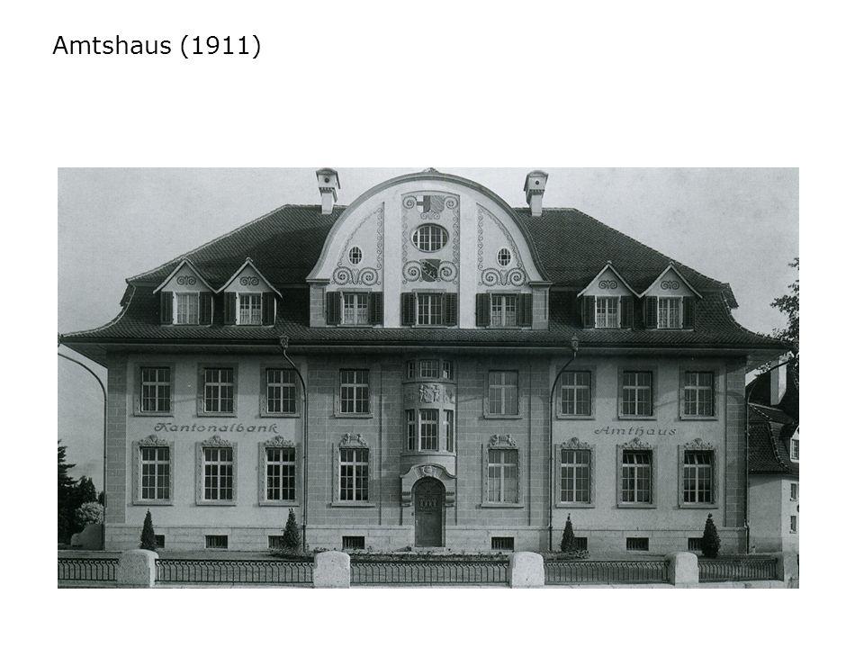 Amtshaus (1911)